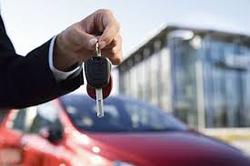 vendre un véhicule